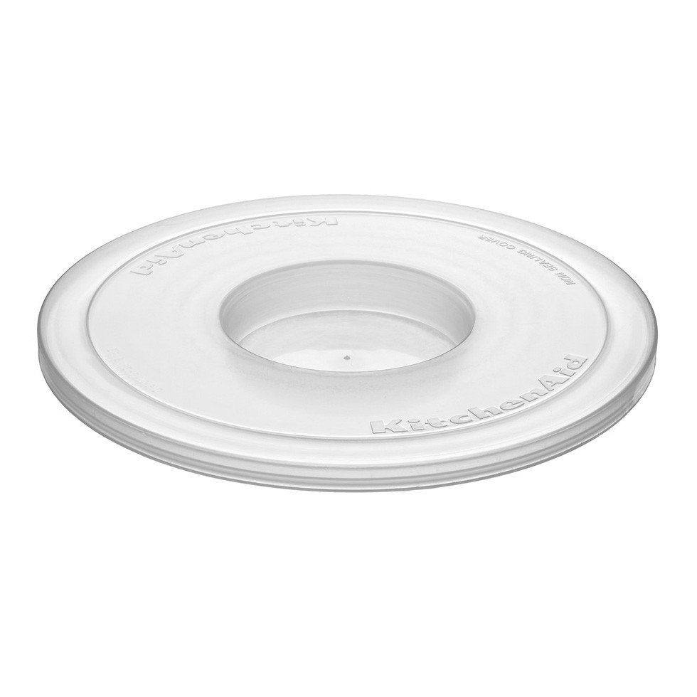 KitchenAid ARTISAN 2 PC Plastic Bowl Covers