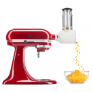 KitchenAid Fresh Prep Slicer and Shredder