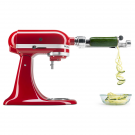 KitchenAid Stand Mixer Spiralizer