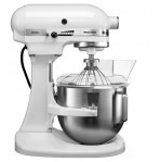 KitchenAid HEAVY DUTY 4.8L Bowl-Lift Stand Mixer