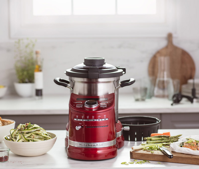 All In One Kitchen Appliance.Cooking Small Appliances
