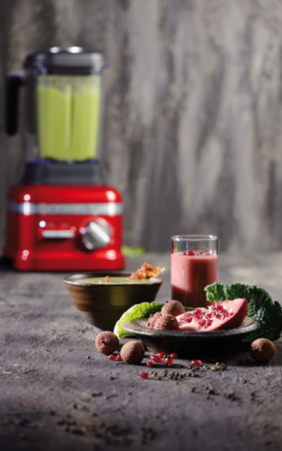 DISCOVER THE WORLD OF KITCHENAID